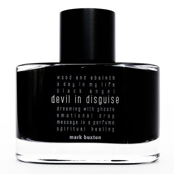 Devil in disguise perfume