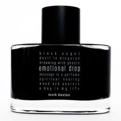 Emotional Drop perfume by Mark Buxton