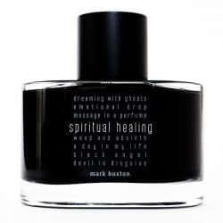 Spiritual Healing Perfume by Mark Buxton
